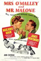 Mrs. O'Malley and Mr. Malone movie poster (1950) picture MOV_51742fa4