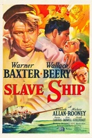 Slave Ship movie poster (1937) picture MOV_517748b2