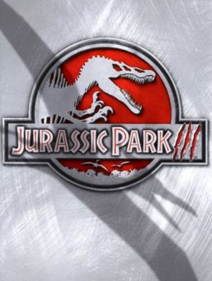 Jurassic Park III movie poster (2001) poster MOV_517a0a1f
