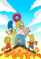 The Simpsons Movie movie poster (2007) picture MOV_517a5d28