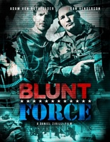 Blunt Force movie poster (2013) picture MOV_517c361c