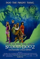 Scooby Doo 2: Monsters Unleashed movie poster (2004) picture MOV_518037b1