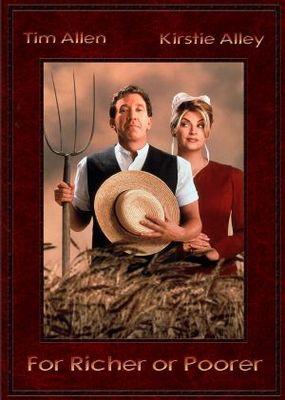 For Richer or Poorer movie poster (1997) poster MOV_5181277d