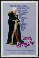 Scorchy movie poster (1976) picture MOV_cea519ec