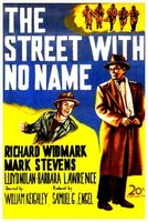 The Street with No Name movie poster (1948) picture MOV_51844e2b