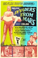 Invaders from Mars movie poster (1953) picture MOV_51848b0c
