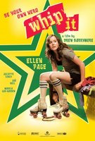 Whip It movie poster (2009) picture MOV_5184d491