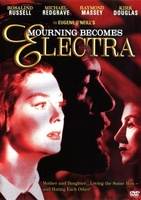 Mourning Becomes Electra movie poster (1947) picture MOV_51851cd3