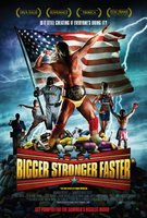 Bigger, Stronger, Faster* movie poster (2008) picture MOV_b1cd5076