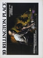 10 Rillington Place movie poster (1971) picture MOV_51877375