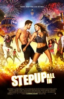 Step Up: All In movie poster (2014) picture MOV_518e2524