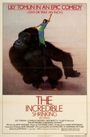 The Incredible Shrinking Woman movie poster (1981) picture MOV_518f3994