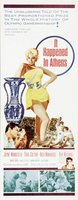 It Happened in Athens movie poster (1962) picture MOV_518fc357