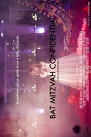 Bat Mitzvah Confidential movie poster (2013) picture MOV_518fe213