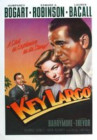 Key Largo movie poster (1948) picture MOV_51909897