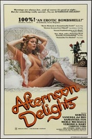 Afternoon Delights movie poster (1980) picture MOV_51911271
