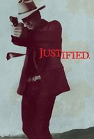 Justified movie poster (2010) picture MOV_519e3e63