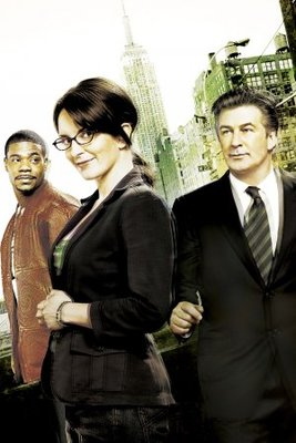 30 Rock movie poster (2006) poster MOV_51a0038d