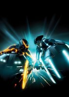 TRON: Legacy movie poster (2010) picture MOV_51a1582e