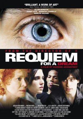 Requiem for a Dream movie poster (2000) poster MOV_51a27c05