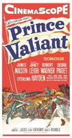 Prince Valiant movie poster (1954) picture MOV_51a2d063