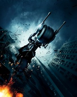 The Dark Knight movie poster (2008) picture MOV_cf8510e4