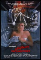 A Nightmare On Elm Street movie poster (1984) picture MOV_51aac3e9