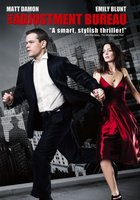 The Adjustment Bureau movie poster (2011) picture MOV_51b072f3