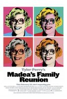 Madea's Family Reunion movie poster (2006) picture MOV_51b14513