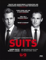 Suits movie poster (2011) picture MOV_51b19a78