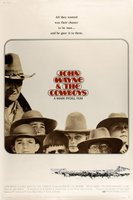 The Cowboys movie poster (1972) picture MOV_51b2aaf7