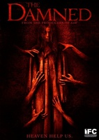 Gallows Hill movie poster (2013) picture MOV_51b33c83