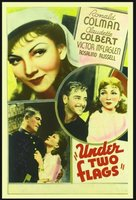 Under Two Flags movie poster (1936) picture MOV_3119a99d