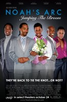 Noah's Arc: Jumping the Broom movie poster (2008) picture MOV_51ba4e97