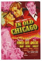 In Old Chicago movie poster (1937) picture MOV_51bf5daa