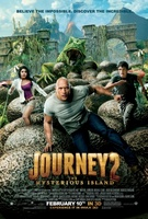 Journey 2: The Mysterious Island movie poster (2012) picture MOV_51c4140a