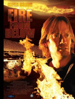 Fire from Below movie poster (2009) poster MOV_51c8db63