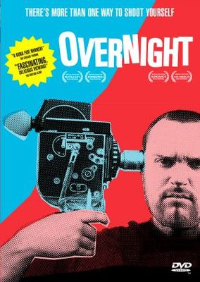 Overnight movie poster (2003) poster MOV_51c9c296