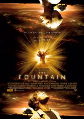 The Fountain movie poster (2006) poster MOV_51ca63b3
