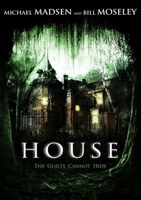 House movie poster (2007) poster MOV_51ca76a2