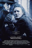 The Missing movie poster (2003) picture MOV_4aa8e6e2