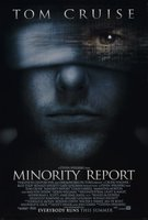 Minority Report movie poster (2002) picture MOV_51cc8ecc