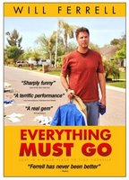 Everything Must Go movie poster (2010) picture MOV_51cd16f5