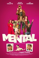 Mental movie poster (2012) picture MOV_51cdfcad