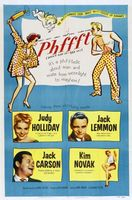 Phffft movie poster (1954) picture MOV_51d125bb