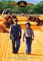 Of Mice and Men movie poster (1992) picture MOV_51d3598f