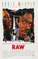 Raw movie poster (1987) picture MOV_51d782af