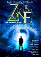 The Twilight Zone movie poster (2002) picture MOV_51d8d529