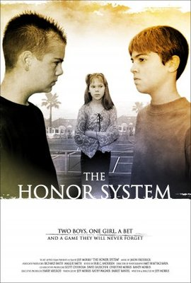 The Honor System movie poster (2003) poster MOV_51de8ae5