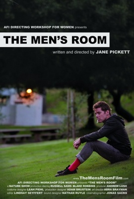 The Men's Room movie poster (2011) poster MOV_51e08f45